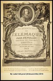 Les Aventures de Télémaque; Fénelon