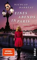 Eines Abends in Paris PDF