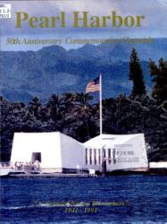 Pearl Harbor 50th Anniversary Commemorative Chronicle Book PDF