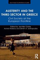 Austerity and the Third Sector in Greece PDF