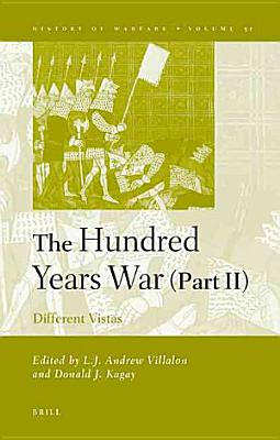 The Hundred Years War  part II  PDF