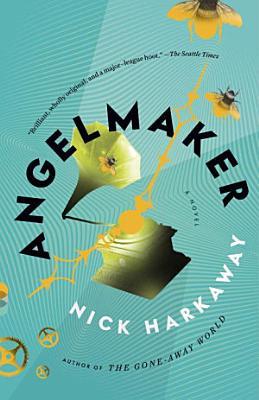 Angelmaker PDF