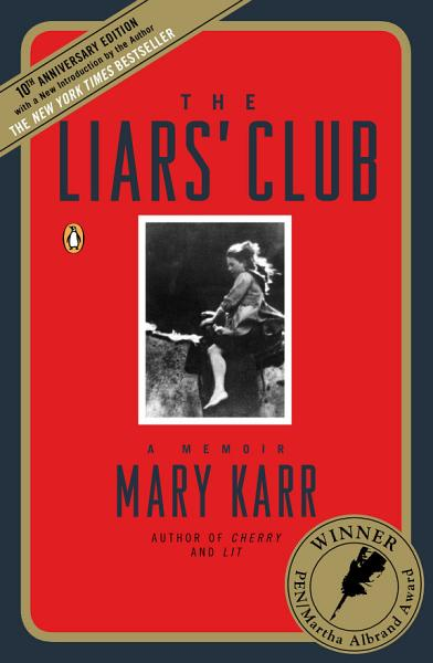 Download The Liars  Club Book