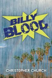 Billy Blood