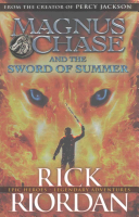 The Sword of Summer
