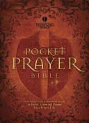 HCSB Pocket Prayer Bible PDF