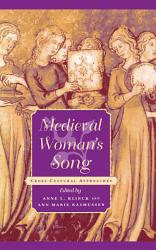 Medieval Woman S Song Book PDF