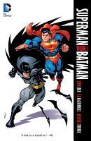 Superman Batman Vol  1 PDF