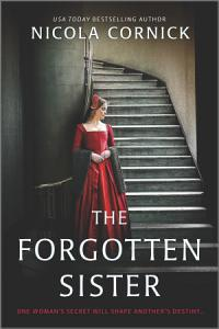 The Forgotten Sister Book