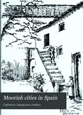 Moorish cities in Spain
