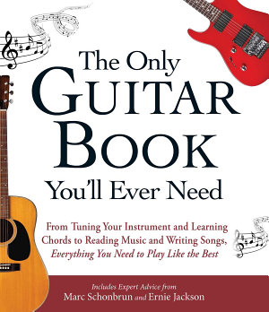 The Only Guitar Book You ll Ever Need PDF
