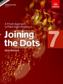 Joining the Dots  Book 7  Piano