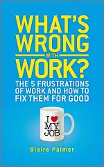 What's Wrong with Work?