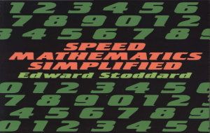 Speed Mathematics Simplified PDF