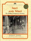 Issei and Nisei