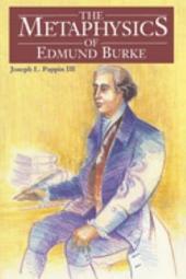 The Metaphysics of Edmund Burke