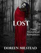 Lost: Four Historical Romances