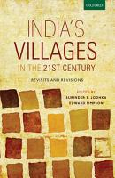 India   s Villages in the 21st Century PDF