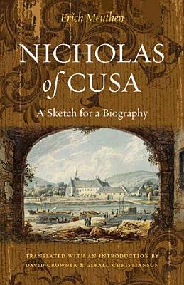 Nicholas of Cusa PDF