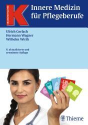 Innere Medizin f  r Pflegeberufe PDF