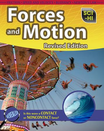 Forces and Motion PDF