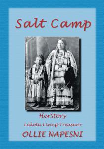 Salt Camp Book