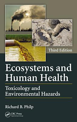 Ecosystems and Human Health PDF
