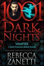 Vampire: A Dark Protectors/Rebels Novella