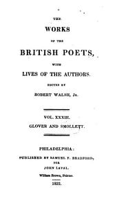 The Works of the British Poets: With Lives of the Authors, Volume 33