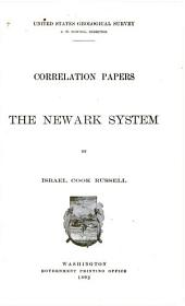 Correlation papers: the Newark system