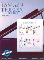 Alfred s Basic Adult Piano Course  Theory Book 2 PDF