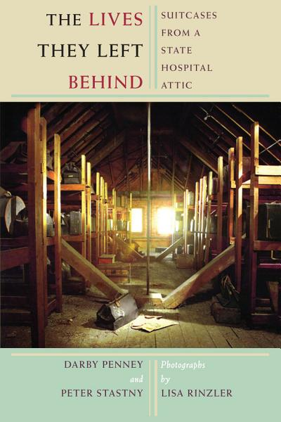 Download The Lives They Left Behind Book