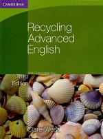 Recycling Advanced English with Removable Key