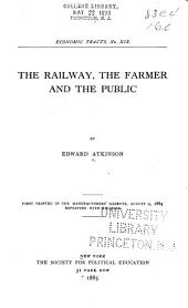 The Railway, the Farmer and the Public: Issue 3