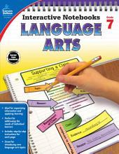 Language Arts, Grade 7