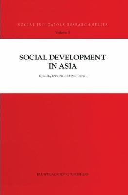 Social Development in Asia PDF