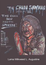 The Chain Saw Man Iii