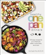 Healthy One Pan Dinners