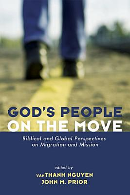 Gods People On The Move