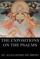 The Expositions On The Psalms PDF