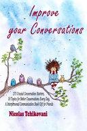 Improve Your Conversations PDF