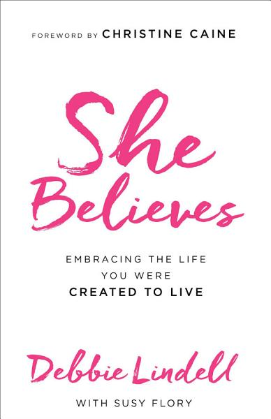 Download She Believes Book