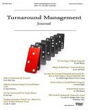 Turnaround Management Journal, Issue 2, 2012