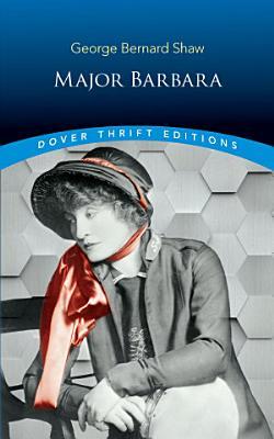 Major Barbara PDF