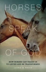 Horses Speak of God