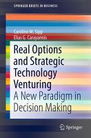 Real Options and Strategic Technology Venturing PDF