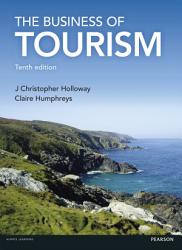 The Business of Tourism 10th edn PDF