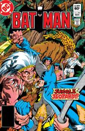 Batman (1994- ) #365