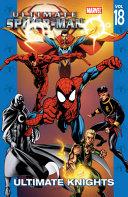 Ultimate Spider Man   Volume 18 PDF