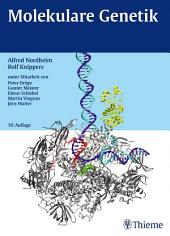 Molekulare Genetik: Ausgabe 10